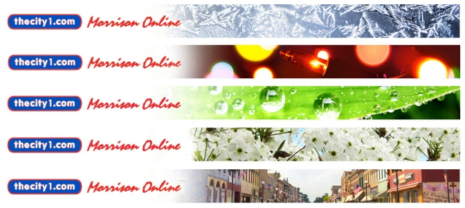 thecity1.com Headers